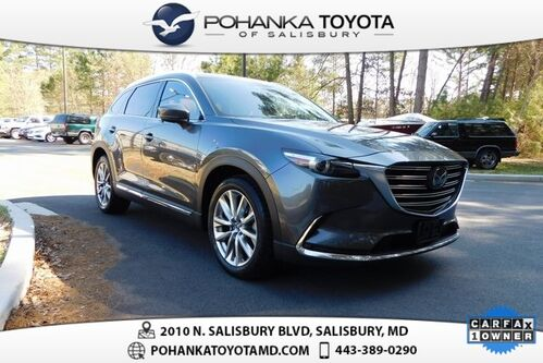 2016_Mazda_CX-9_Signature_ Salisbury MD