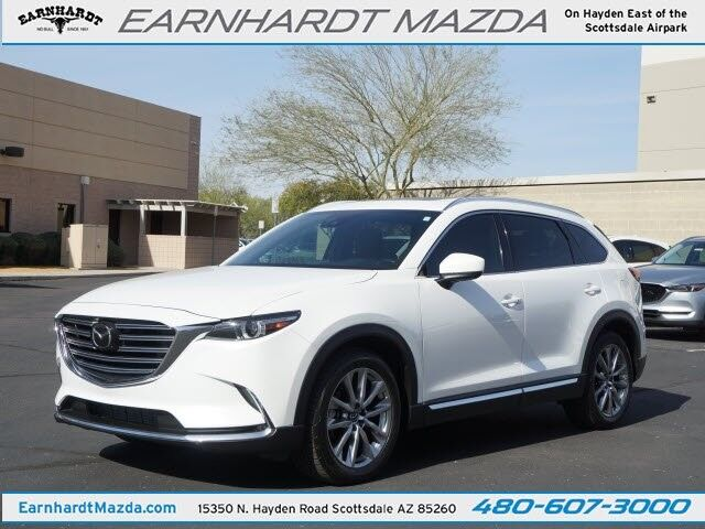 2016 Mazda CX-9 Signature Scottsdale AZ