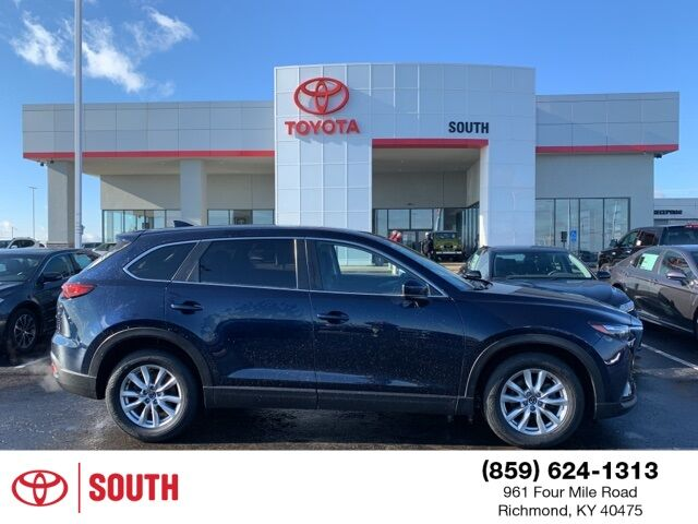 2016 Mazda CX-9 Sport Richmond KY