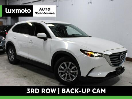 2016 Mazda CX-9 Touring AWD 3rd Row Back-Up Camera Heated Seats Portland OR