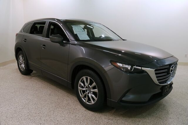 2016 Mazda CX-9 Touring AWD Mentor OH