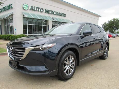 2016 Mazda CX-9 Touring AWD,Leather Seats,Navigation System Plano TX
