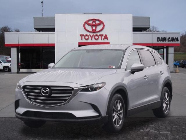 2016 Mazda CX-9 Touring Whitehall WV