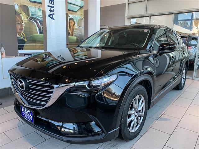 2016 Mazda CX-9 Touring Brookfield WI