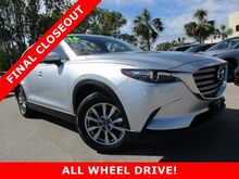 2016_Mazda_CX-9_Touring_ Fort Myers FL