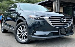 2016_Mazda_CX-9_Touring_ Georgetown KY