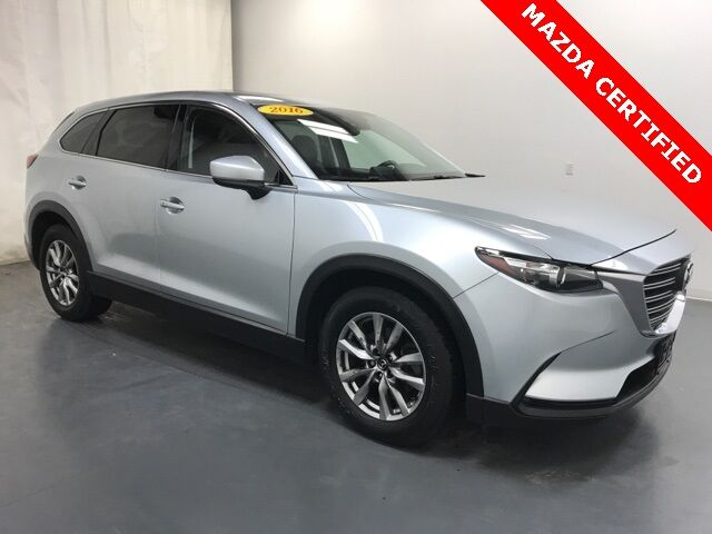 2016 Mazda CX-9 Touring Holland MI