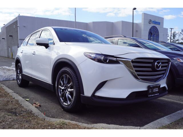 2016 Mazda CX-9 Touring Lodi NJ