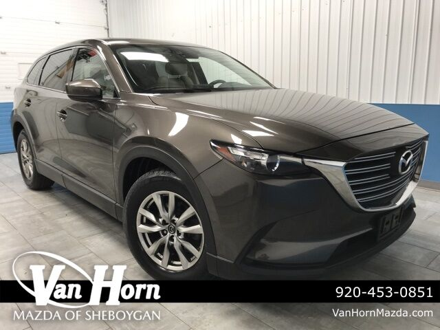 2016 Mazda CX-9 Touring Milwaukee WI