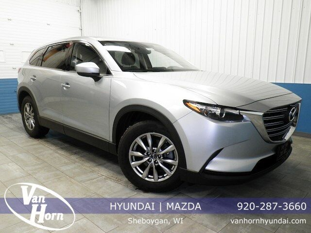 2016 Mazda CX-9 Touring Plymouth WI
