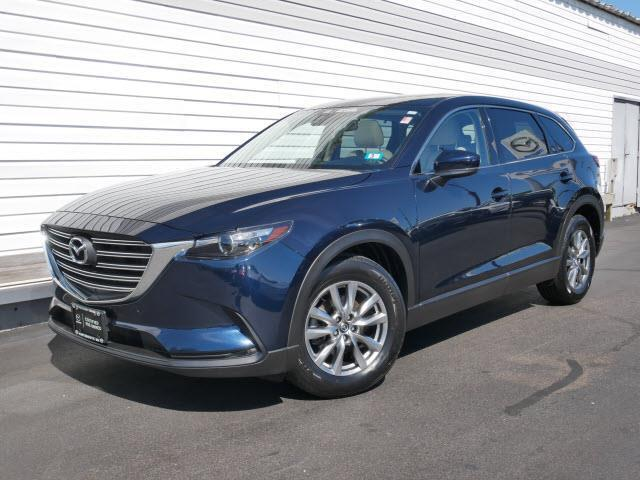 2016 Mazda CX-9 Touring Portsmouth NH
