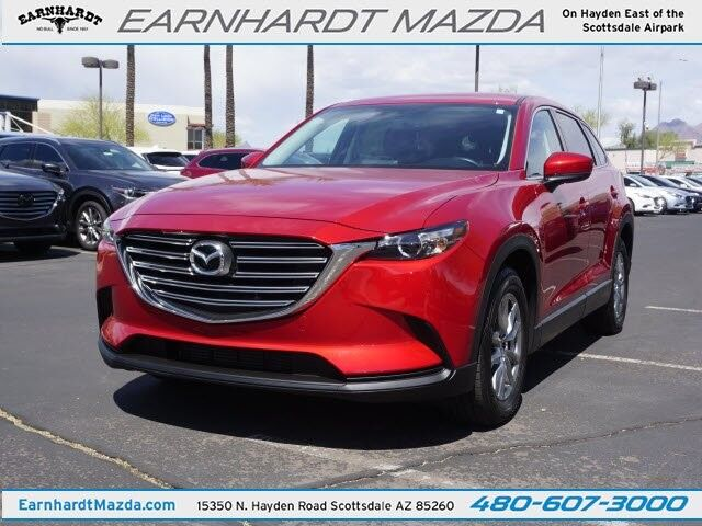 2016 Mazda CX-9 Touring Scottsdale AZ