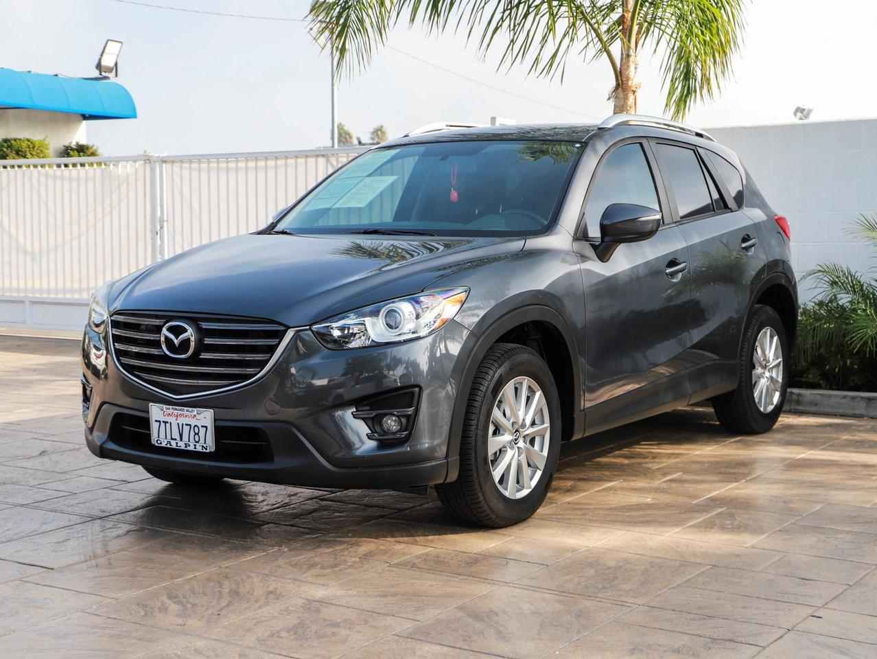 2016 Mazda Cx-5 Touring North Hills CA
