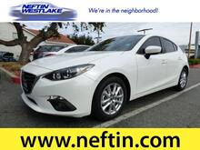 2016_Mazda_MAZDA3_i Grand Touring_ Thousand Oaks CA