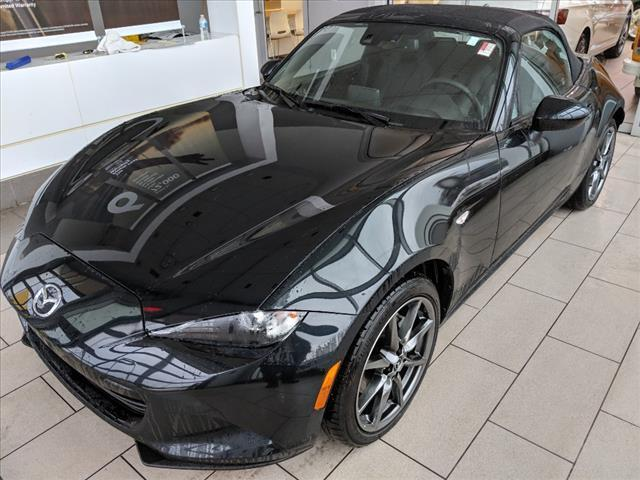 2016 Mazda MX-5 Miata 2DR CONV AUTO GRAND TOURI Brookfield WI