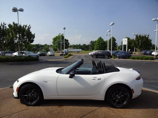 2016 Mazda MX-5 Miata Club Memphis TN