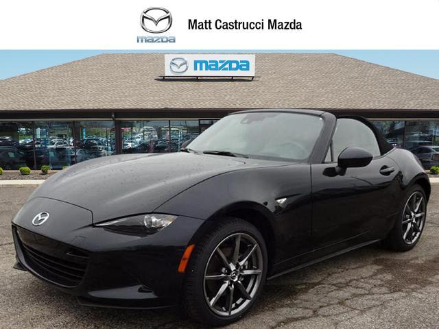 2016 Mazda MX-5 Miata Grand Touring Dayton OH
