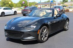 2016_Mazda_MX-5 Miata_Grand Touring_ Fort Wayne Auburn and Kendallville IN