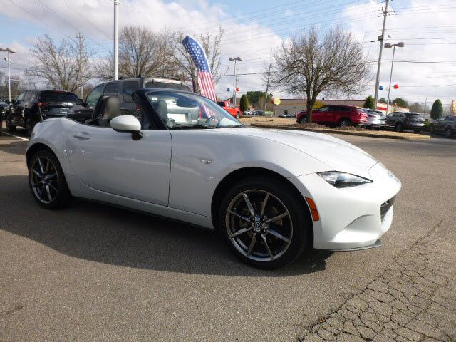 2016 Mazda MX-5 Miata Grand Touring Memphis TN