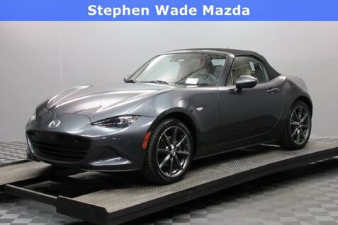 2016_Mazda_MX-5 Miata_Grand Touring_ St George UT