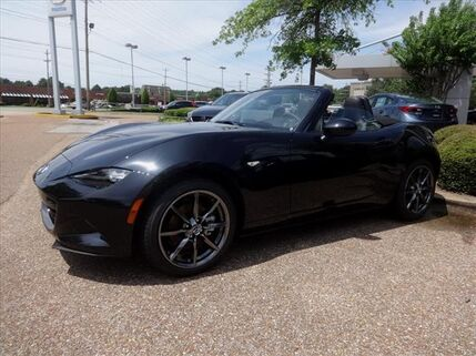 2016_Mazda_MX-5 Miata_Grand Touring_ Memphis TN