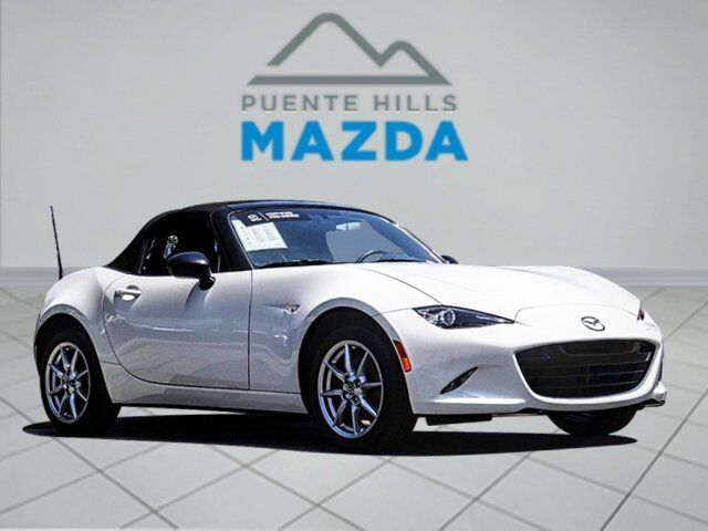 2016 Mazda MX-5 Miata Sport City of Industry CA