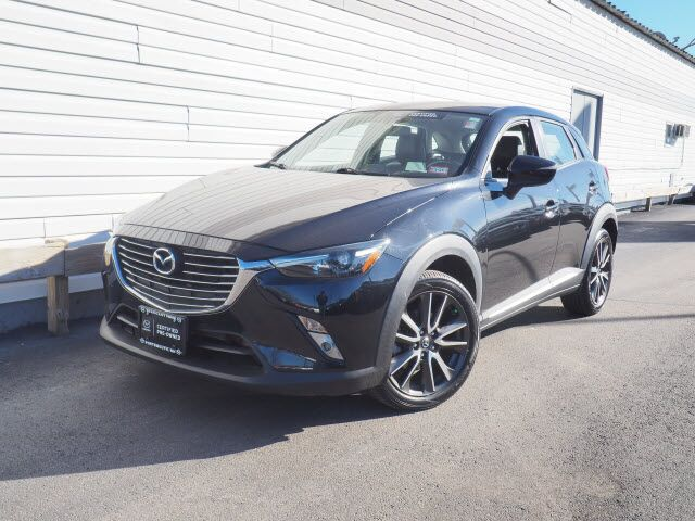 2016 Mazda Mazda CX-3 Grand Touring Portsmouth NH