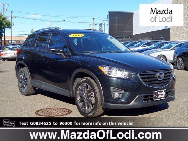 2016 Mazda Mazda CX-5 Grand Touring Lodi NJ