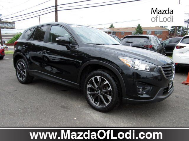2016 Mazda Mazda CX-5 Grand Touring Lodi NJ