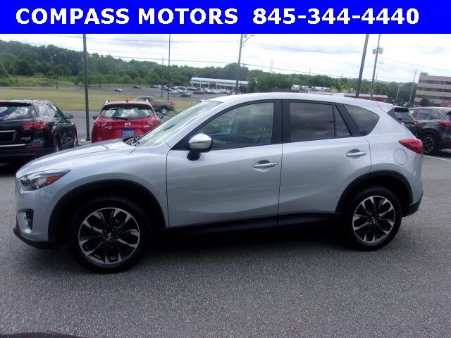 2016 Mazda Mazda CX-5 Grand Touring Middletown NY