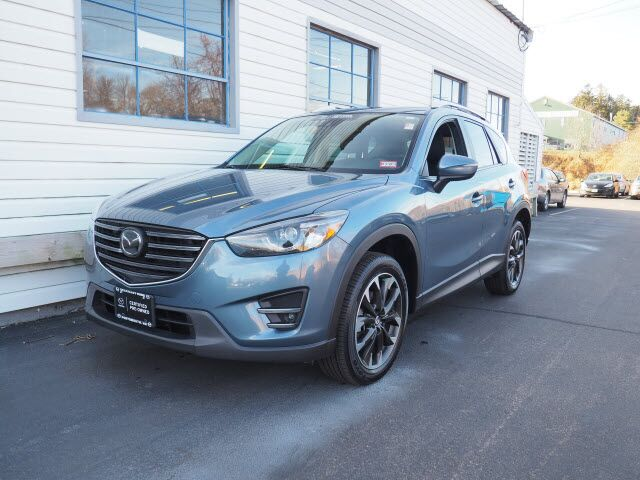 2016 Mazda Mazda CX-5 Grand Touring Portsmouth NH