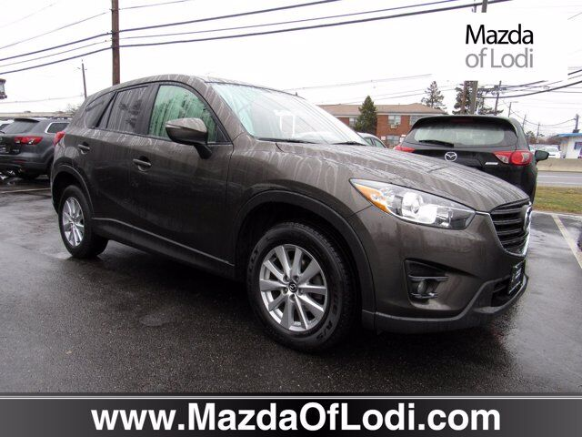 2016 Mazda Mazda CX-5 Touring Lodi NJ