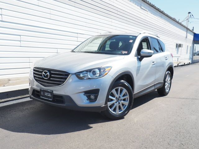 2016 Mazda Mazda CX-5 Touring Portsmouth NH