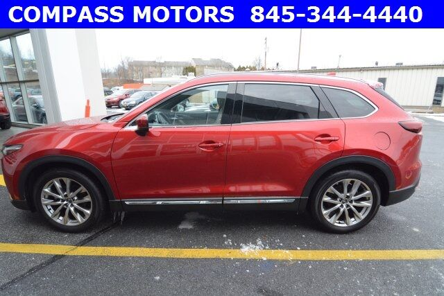 2016 Mazda Mazda CX-9 Grand Touring Middletown NY