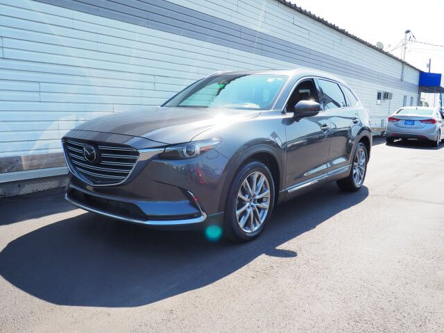 2016 Mazda Mazda CX-9 Signature Portsmouth NH