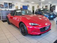2016 Mazda Mazda MX-5 Miata Club Portsmouth NH