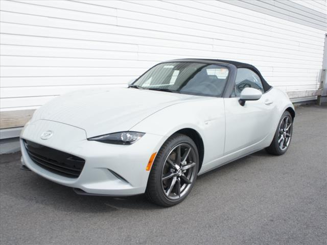 2016 Mazda Mazda MX-5 Miata Grand Touring Portsmouth NH