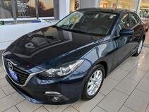2016 Mazda Mazda3 4DR SDN AUTO I TOURING