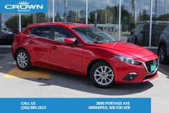 2016_Mazda_Mazda3_GS **Unlimited Km Warranty**_ Winnipeg MB