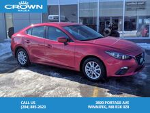2016_Mazda_Mazda3_GS_ Winnipeg MB