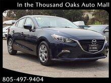 2016_Mazda_Mazda3_MAZDA3 4-DOOR I_ Thousand Oaks CA