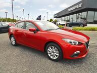 2016 Mazda Mazda3 Sport - Blind Spot Alert - Back-up Camera - 2764  MILES Maple Shade NJ