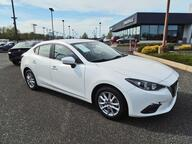 2016 Mazda Mazda3 Sport - Blind Spot Alert - Back-up Camera - Bluetooth - 18,094 MI Maple Shade NJ