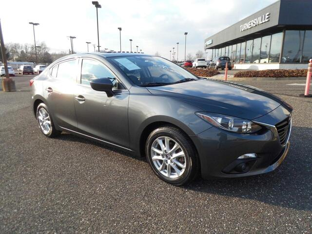 2016 Mazda Mazda3 Touring - Moonroof - BOSE - 16028 MI Maple Shade NJ
