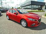 2016 Mazda Mazda3 Touring - Moonroof - Back-up Camera - Bluetooth