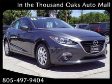 2016_Mazda_Mazda3_Touring_ Thousand Oaks CA