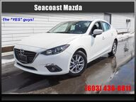 2016 Mazda Mazda3 i Grand Touring Portsmouth NH