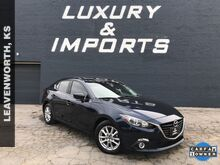 2016_Mazda_Mazda3_i_ Leavenworth KS