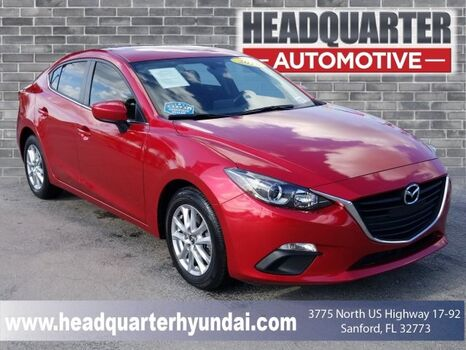 2016_Mazda_Mazda3_i_ Orlando FL