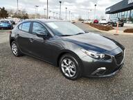 2016 Mazda Mazda3 i Sport Maple Shade NJ